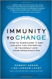 Large immunity to change