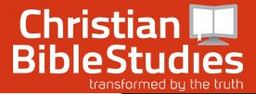 Large christian bible studies