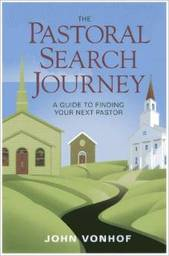 Large pastoral search journey