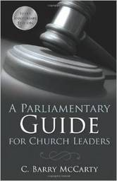 Large a parliamentary guide