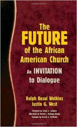 Large the future of the african american church
