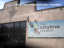 Large blogs hispanic latino churches