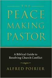 Large peace making pastor