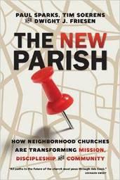 Large the new parish