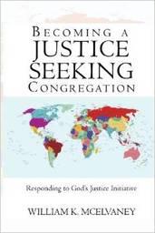 Large justice seeking congregation