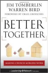 Large better together