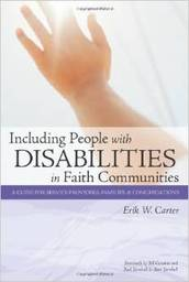 Large including people with disabilities