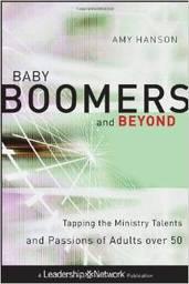 Large babyboomers