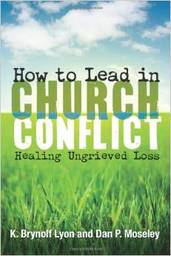 Large how to lead in church conflict
