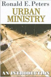 Large urban ministry