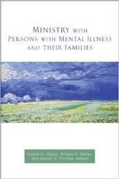 Large ministry with persons with mental illness