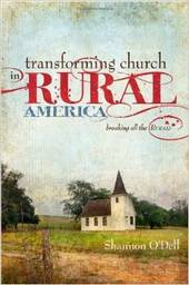Large transforming church rural america