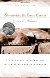 Large shepherding the small church