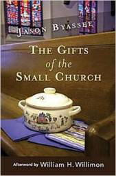 Large gifts of a small church