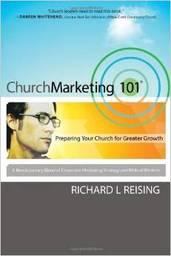 Large church marketing 101
