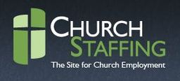Large church staffing