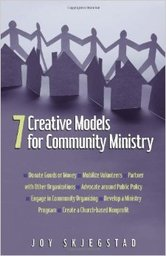 Large 7 creative models for ministry