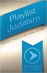 Large playlist judaism