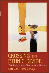 Large crossing the ethnic divide