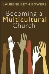 Large becoming a multi cultural church