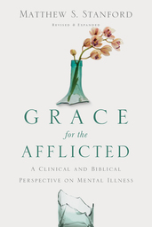 Large grace for afflicted