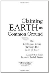 Large claiming earth
