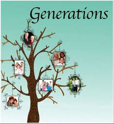 Large generations