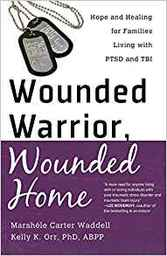 Large wounded warrior