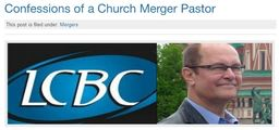 Large confessions merger