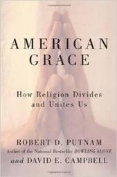 Large american grace
