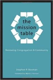 Large the mission table