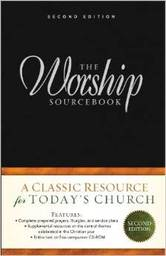 Large the worship sourcebook