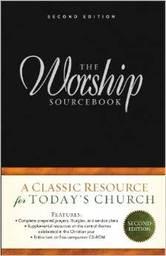 Large the worship sourcebook