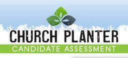 Large church planter candidate assessment