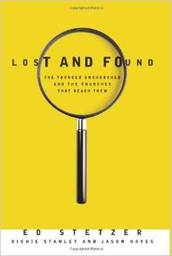 Large lost and found