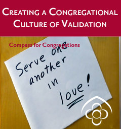 Large creating culture validation ad