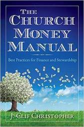 Large church money manual