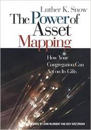 Large the power of asset mapping