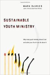 Large sustainable youth ministry