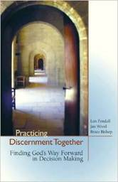 Large practicing discernment together