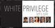 Thumb white privilege lets talk