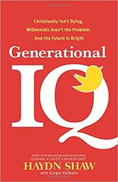 Large generational iq