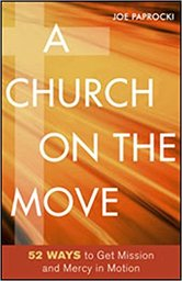 Large a church on the move