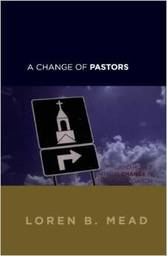 Large a change of pastors