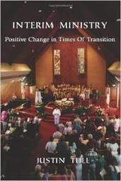 Large interim ministry positive change