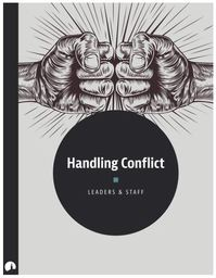 Large handling conflict