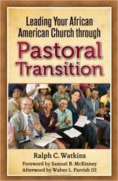 Large leading your african american church