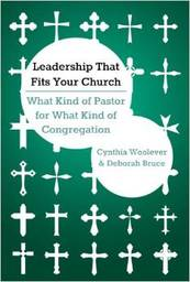 Large leadership that fits your church