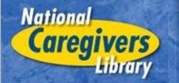 Large national caregivers library