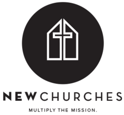Large new churches